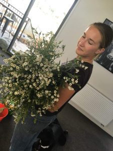 alpine blooms flower grower weddings wanaka